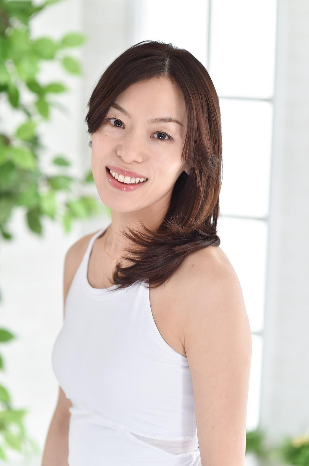 村澤雅代インストラクター