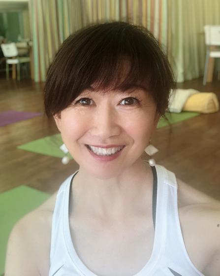 インストラクター 神戸智子