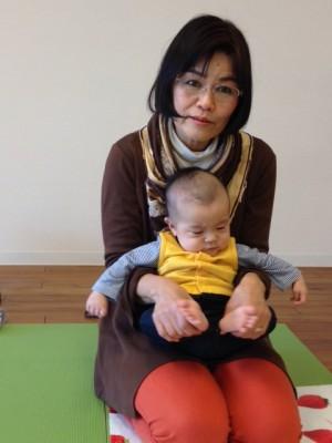 __福野おばあちゃん