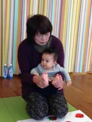 __福島おばあちゃん