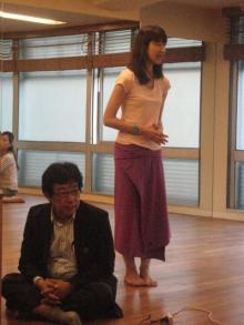 松本智子 ヨガとマクロビダイアリー